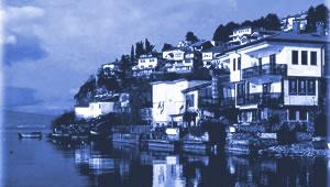 Хотели - Охрид