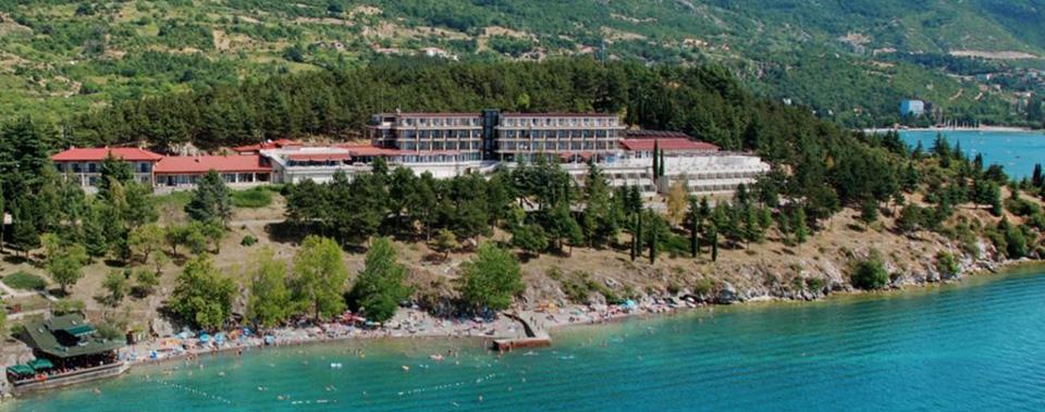 Хотел Инекс Олгица (Горица) 5*****