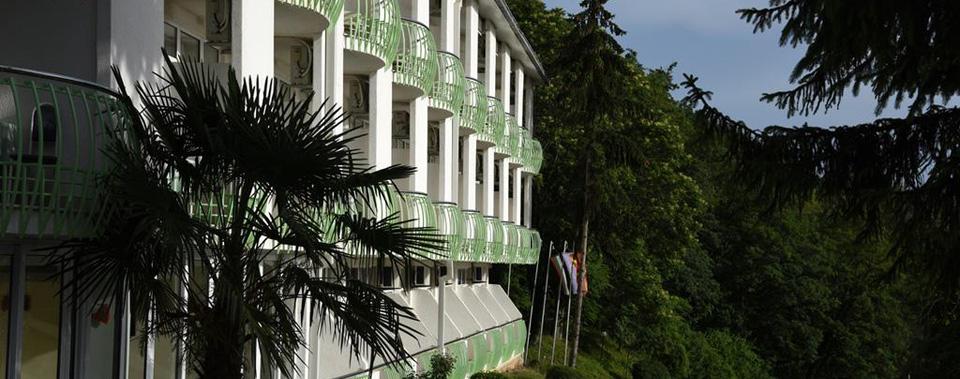 Хотел Климетица 3***