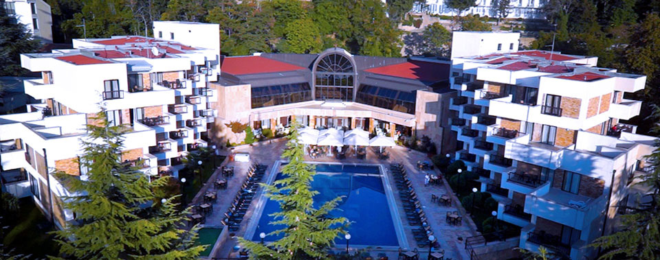 Хотел Силекс 4****